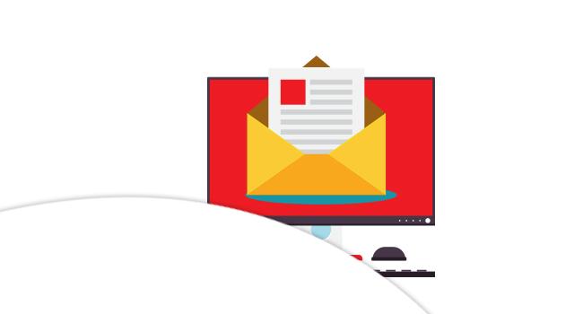 بازاریابی ایمیلی - ایمیل مارکتینگ