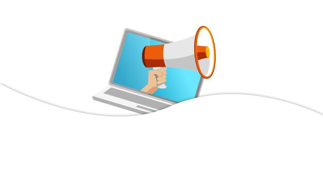 طراحی و اجرای کمپین بازاریابی
