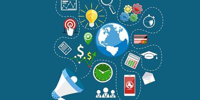 بازاریابی اینترنتی و روش های آن