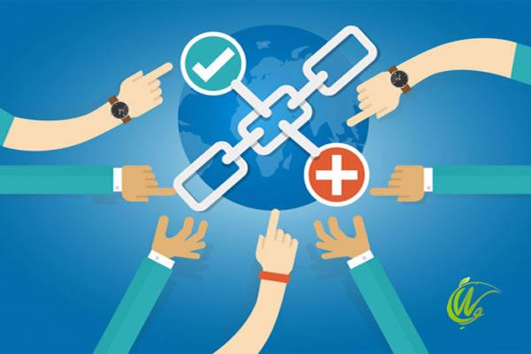 بک لینک و افزایش ترافیک وب سایت