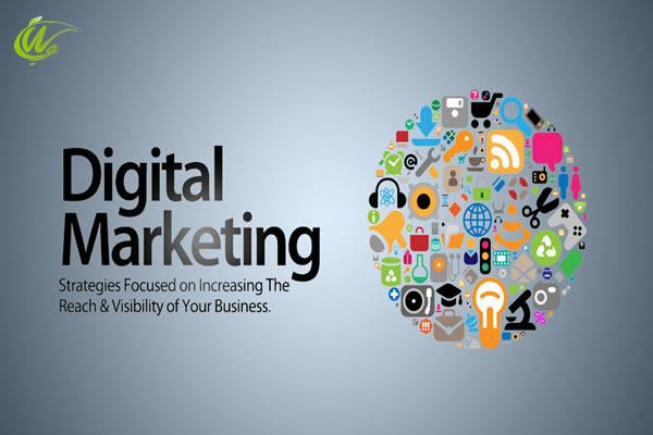 ابزارهای دیجیتال مارکتینگ