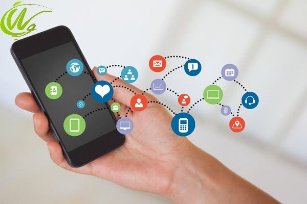 مهم ترین شبکه های اجتماعی