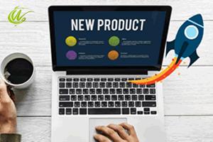 معرفی محصول جدید به بازار