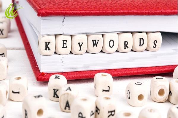 کیورد ستافینگ (keyword stuffing)