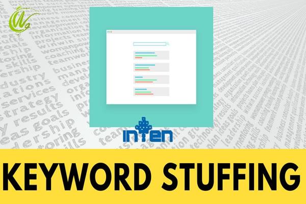 جلوگیری از keyword stuffing