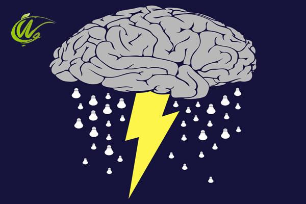 طوفان مغزی