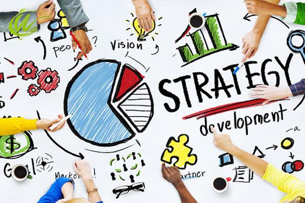 ارتباط استراتژی و سیاست