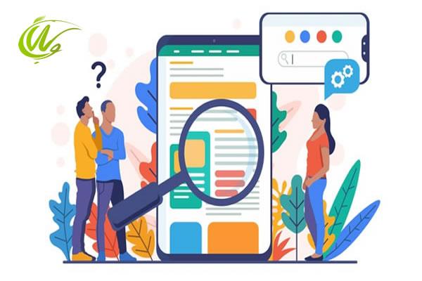 نحوه و چگونگی کار موتورهای جستجوگر