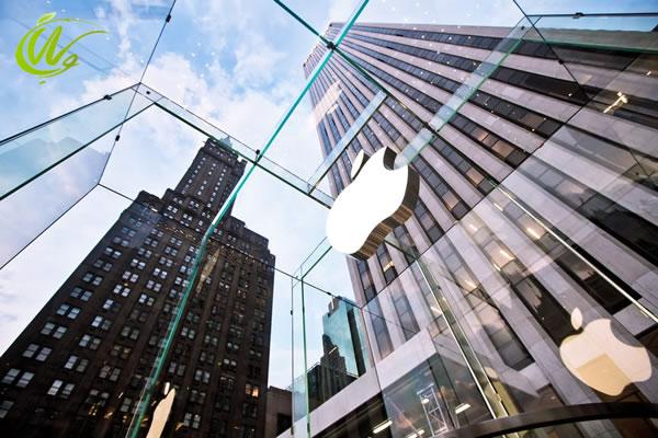 سه قانون اصلی و اساسی شرکت اپل و استیو جابز