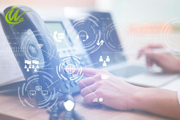 مراحل بازاریابی تلفنی