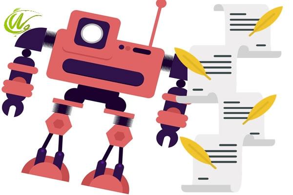 فایل روبوتس