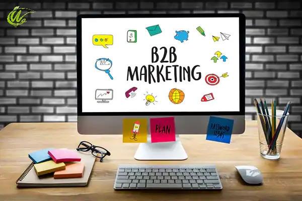 بازاریابی تجارت به تجارت