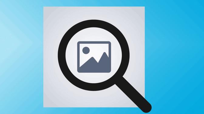 جست و جوی تصویری در گوگل