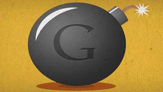 بمب گوگل چیست؟