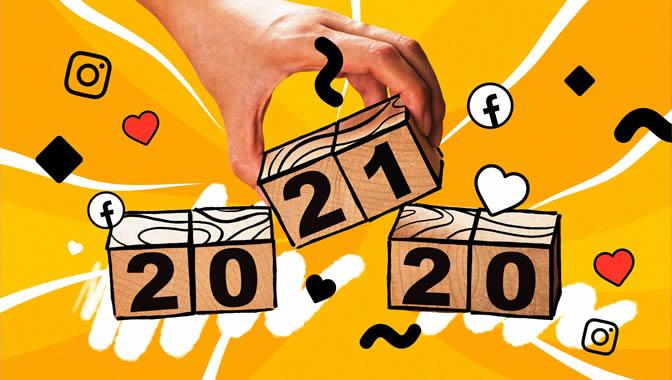 استراتژی های بازاریابی 2021